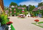 Hôtel Parc Astérix - Manoir des Cavaliers - Bnb-1