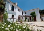 Location vacances Moraleda de Zafayona - El Cortijo at Molino la Ratonera-2