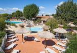 Camping avec WIFI Nîmes - Camping Beau Rivage-3