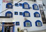 Hôtel Jeonju - Healinghouse Peakjang-1