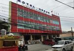 Hôtel Baguio - Urban Hotel and Superclub-4