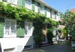 Location vacances Ruppertsberg - Rebstöckel Gästehaus Weinhof & Vinothek-1