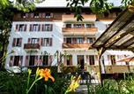 Villages vacances Haute Savoie - Village Vacances le Bérouze-1