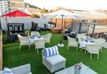 Hôtel Bloemfontein - Loch Logan Hotel-2