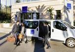 Hôtel 4 étoiles Saint-Laurent-du-Var - Novotel Nice Arenas Aeroport-3