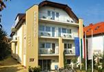 Hôtel Hévíz - Villa Prestige-1
