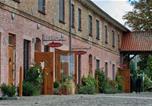 Hôtel Rubkow - Hotel und Restaurant Am Peenetal-4