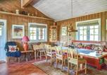 Location vacances  Norvège - Five-Bedroom Holiday Home in Trysil-3
