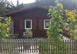 Location vacances Derenburg - Knusperhaeuschen-am-Waldesrand-1