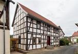 Location vacances Bad Zwesten - Auszeithaus Edertal-1