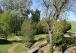 Location vacances Blasimon - House Gite 2 personnes Gite De La Tour.-2