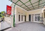 Hôtel Medan - Oyo 11365s Martimbang Homestay-2