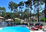 Hôtel Villefranche-du-Queyran - Résidence Goélia Les Demeures du Lac-2