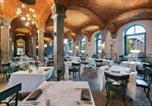 Hôtel Ottignies - Martin's Grand Hotel-2