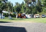 Camping avec Site nature Puy de Dôme - Camping de Serrette-3