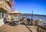 Location vacances Big Bear Lake - Oso Grande Lakeside Village Retreat-1