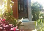 Location vacances Mae Taeng - Mon Chang Home-1