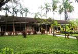 Hôtel Hué - Thanh Noi Hotel-2