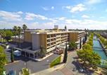 Hôtel Stockton - Hilton Stockton-2