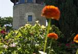 Location vacances Blaye - Le Moulin de Margaux-1