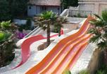 Location vacances Le Muy - Mobil-Home r02 Les Cigales-2