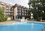 Villages vacances Bük - Danubius Health Spa Resort Sarvar-1
