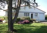 Location vacances Challans - Un écrin de verdure en Vendée-3