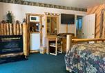 Hôtel South Lake Tahoe - Tahoe Valley Lodge-4