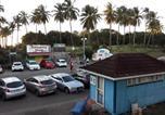 Location vacances  Martinique - T2 Marina-4