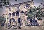 Location vacances Cabra del Camp - La Casa Pairal De La Marca-1