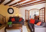 Location vacances Saint-Mesmin - La Maison Blanche Près De Dordogne-4