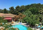Villages vacances Poggio-Mezzana - Résidence Fior di Rena-4