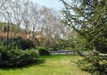 Location vacances Hévíz - Palace Spa Apartman-3