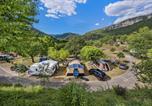Camping avec Piscine couverte / chauffée Creissels - Rcn Val de Cantobre-3