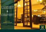 Location vacances  Pakistan - Hotel Inn-1