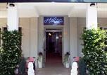 Hôtel Caorle - Hotel Helga-1
