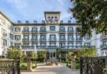 Hôtel 5 étoiles Essert-Romand - Grand Hotel du Lac-2