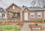 Location vacances Hartsville - Central Wadesboro Home - Walk to Downtown Shops!-3