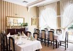 Hôtel Malbork - Hotel Renusz-3