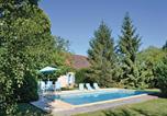 Location vacances Cherveix-Cubas - Holiday home Lussaud, Genis N-636-1