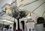 Hôtel Province d'Olbia-Tempio - Hotel Centrale-3