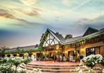 Location vacances Oudtshoorn - Hlangana Lodge-1