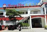 Hôtel Vung Tàu - Hoang Hoa Hotel-1