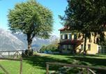 Hôtel Province de Lecco - B&B La Tinara del Belvedere-1