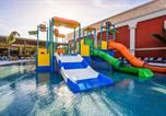Villages vacances Tulum - Hard Rock Hotel Riviera Maya - Hacienda All Inclusive-3