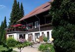 Location vacances Sankt Andreasberg - Mein Vierjahreszeiten Hotel Garni-1