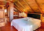 Hôtel Llanes - La Montaña Mágica Hotel Rural-2