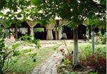 Hôtel Palenque - Hotel Eco-Turistico El Recuerdo-2