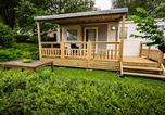 Camping avec WIFI Luxembourg - Camping Ettelbruck-1