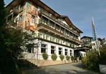Hôtel Münsing - Golfhotel Kaiserin Elisabeth-2